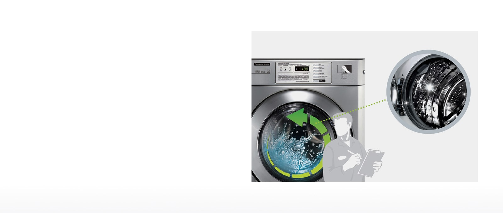 Giant C Products Commercial Laundry Business Lg Global Wiring A Hot Tub In The Uk Cleaning System