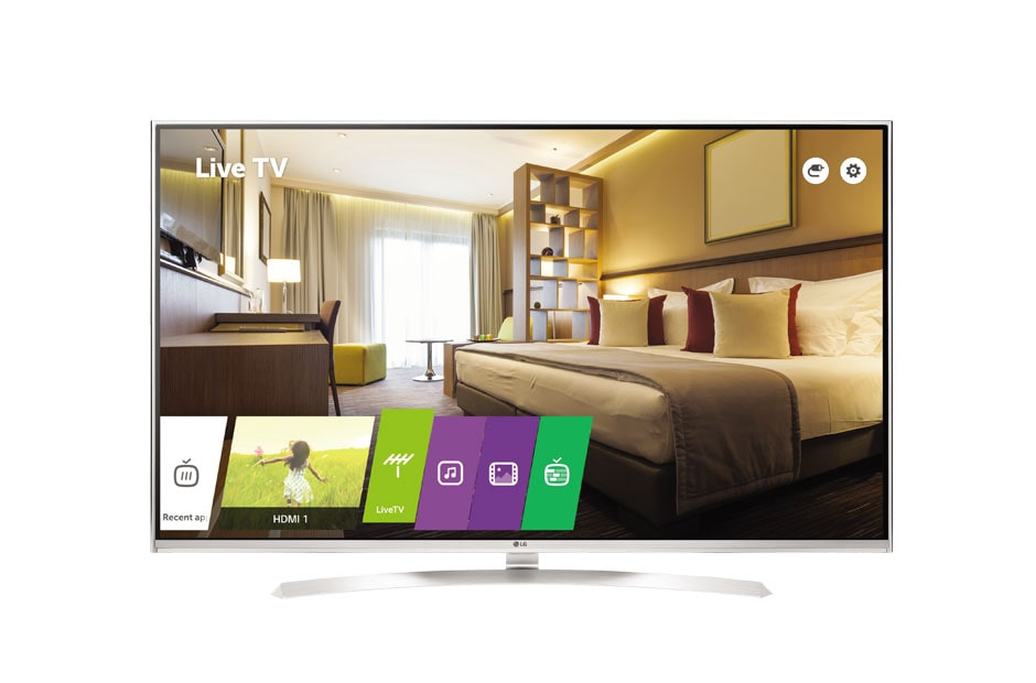 LG Commercial TV 55UW961H (ASIA) 1