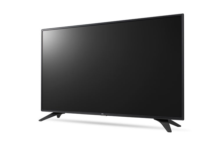 LG Commercial TV 43LW340C (NA) thumbnail 3