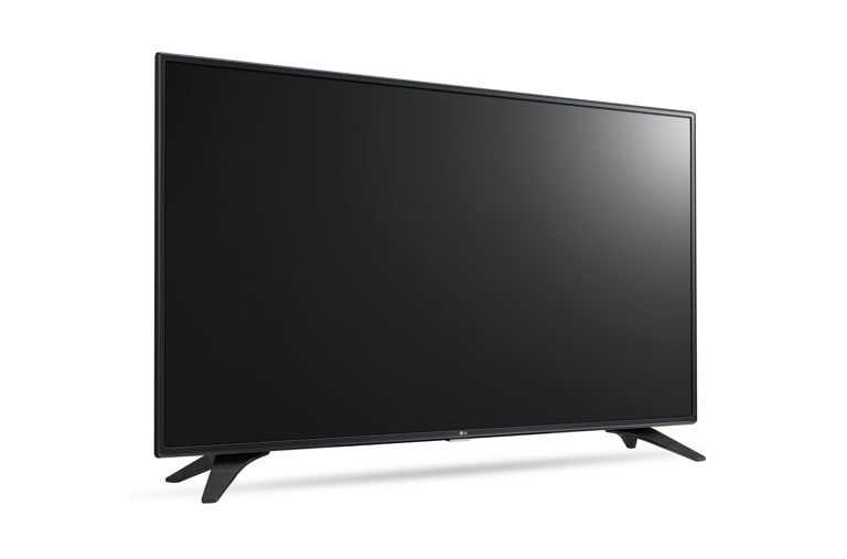 LG Commercial TV 55LW340C (NA) thumbnail +2