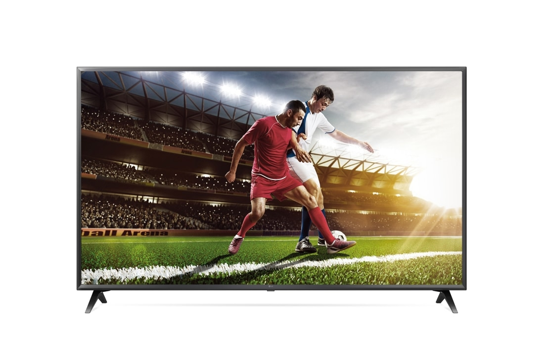 LG Commercial TV 55UU640C (CIS) 1