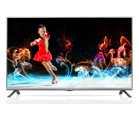 LG Commercial TV 49LF551C (CIS-over 32) thumbnail 1