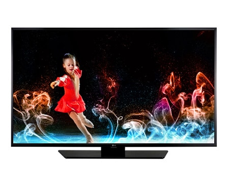 LG Commercial TV 55LX341C (EU) thumbnail 1