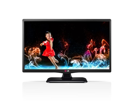 LG Commercial TV 28LY330C (EU) 1