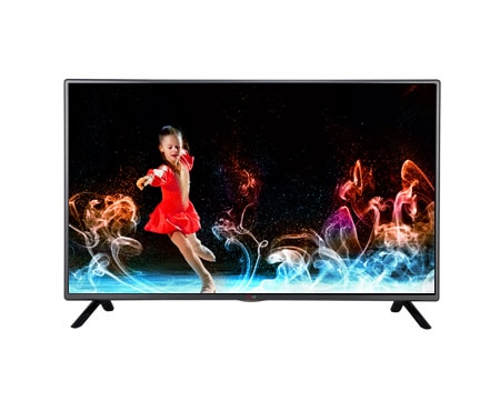 LG Commercial TV 60LY330C (EU) 1