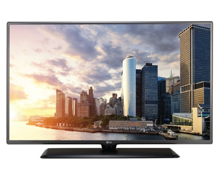 LG Commercial TV 42LY340H (NA) thumbnail 1
