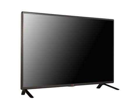 LG Commercial TV 55LY540S (CHN) thumbnail +2