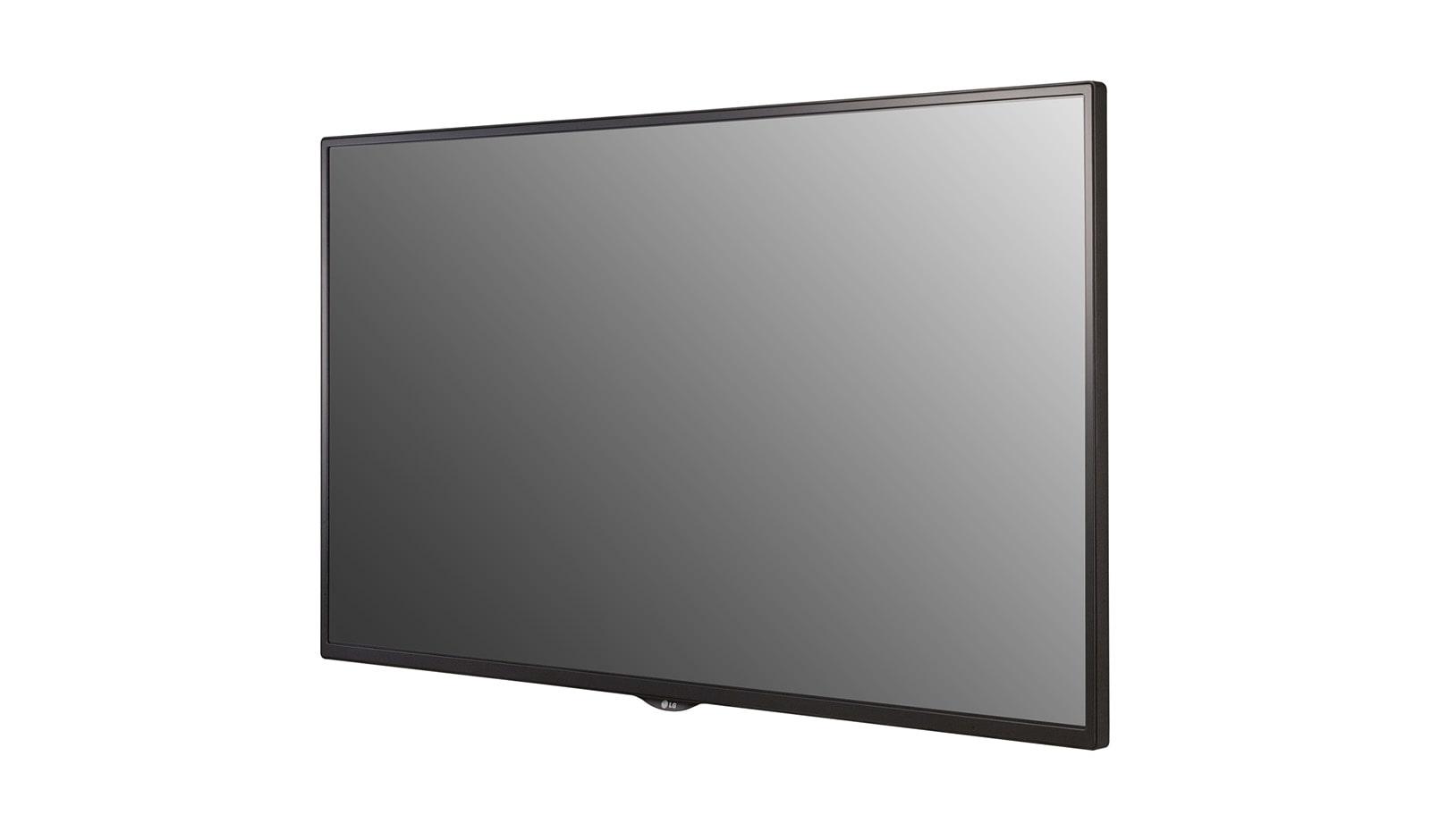 43SE3KB   Standard Essential   Digital Signage   Products   Information  Display   Business   LG Global