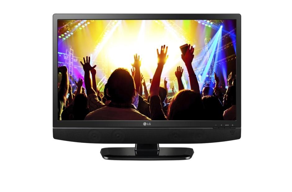 LG Products 24MT48AM PT 1 24MT48AM PT TV