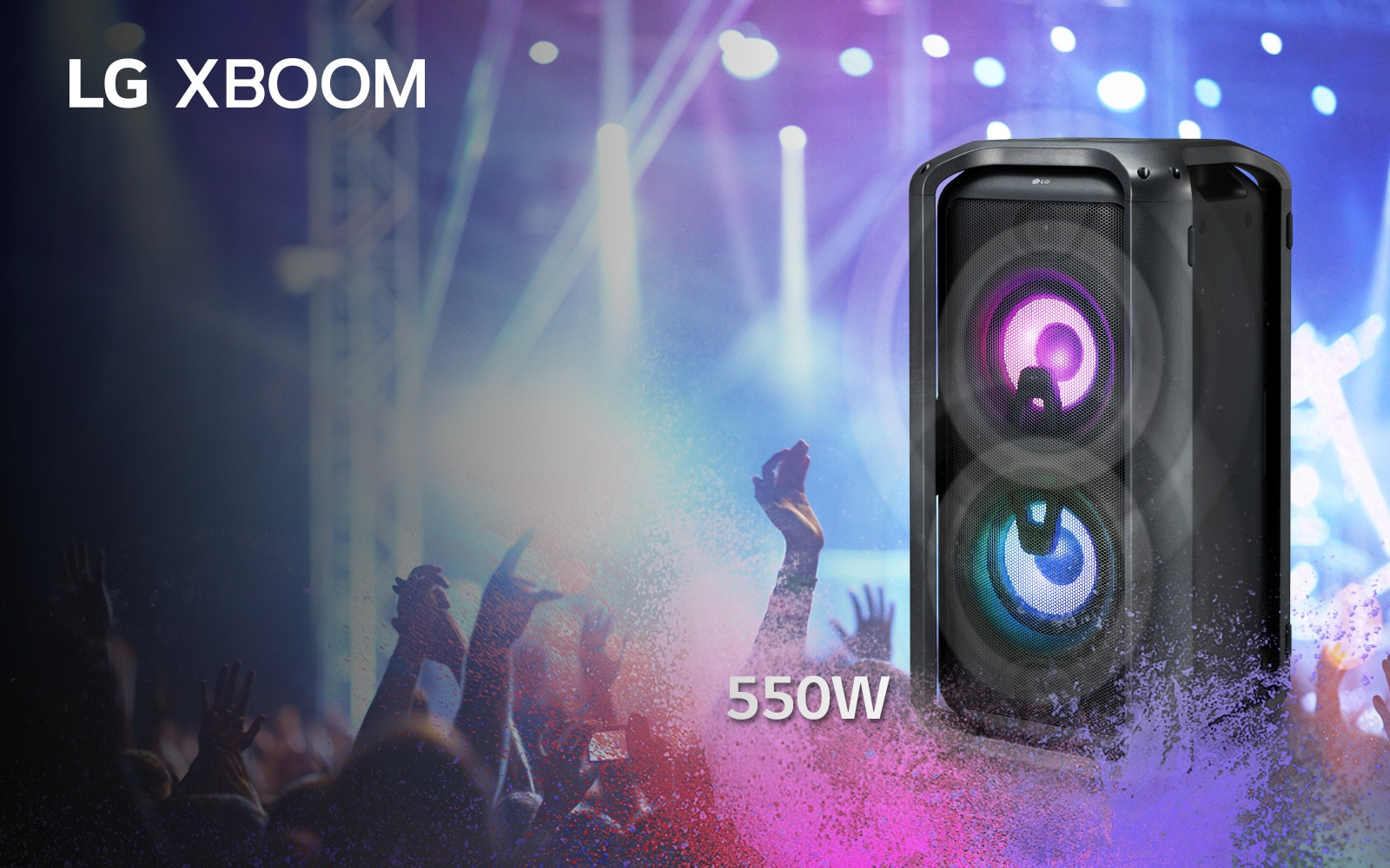 01_RK7_550W_High_Power_Speaker_System_Desktop