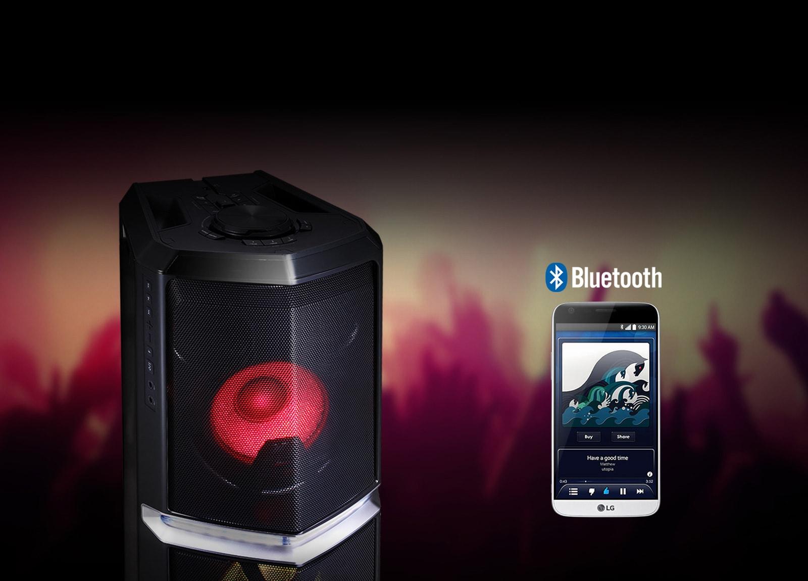 Bluetooth σε κατάσταση αναμονής1
