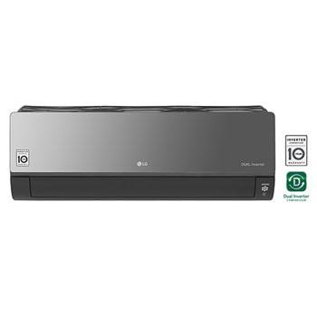 ARTCOOL Κλιματιστικό Inverter 9000 BTU, Wi-Fi, Smart Diagnosis, σχεδίαση Mirror