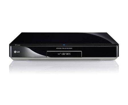 LG Blu-ray/DVD Players MS450H 1