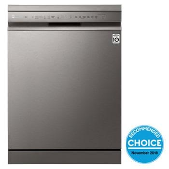 Πλυντήριο Πιάτων με τεχνολογία QuadWash™ bdf4737bbd6