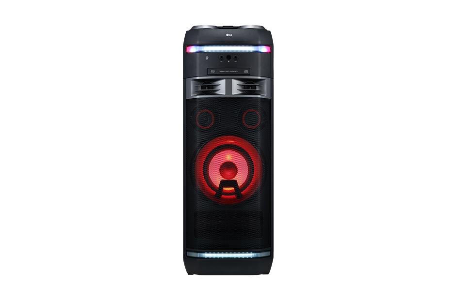 LG Ηχεία & Συστήματα Ήχου OK75 1