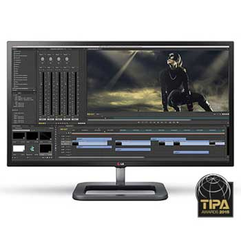 LG 31MU97 Digital Cinema 4K Monitor1