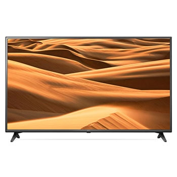 "55"" TV UHD 4K Active UHD Ultra Surround Advanced Color Enhancer1"