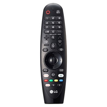 Smart TV Magic Remote Control1