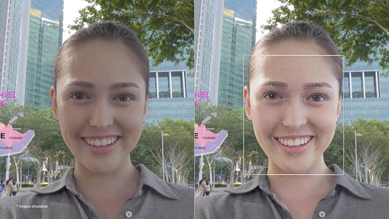 關於 AI Picture Pro 的影片。 按下「觀看完整影片」播放影片。