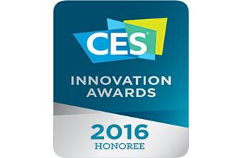 CES Honoree Award