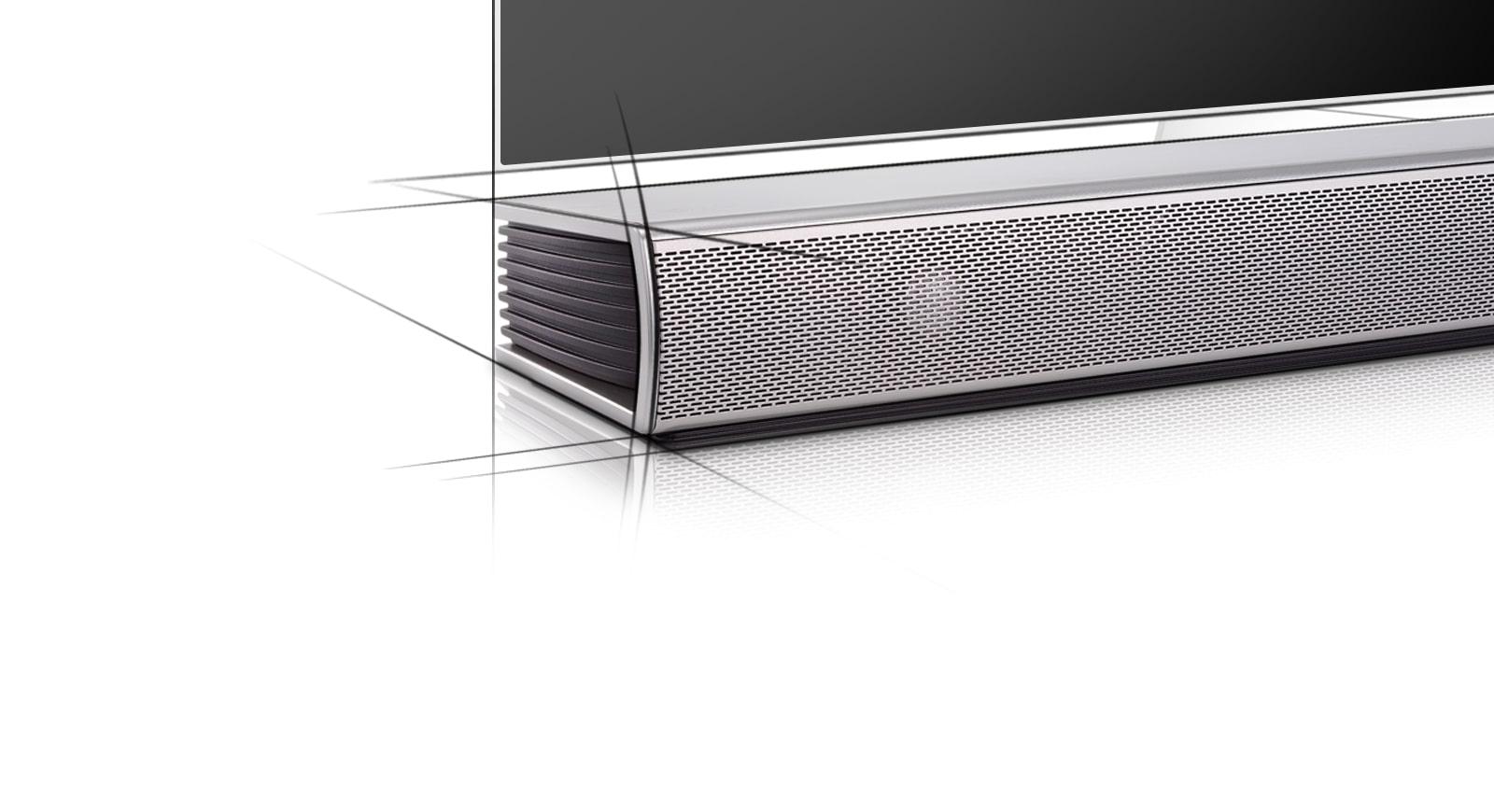 TV Matching Design
