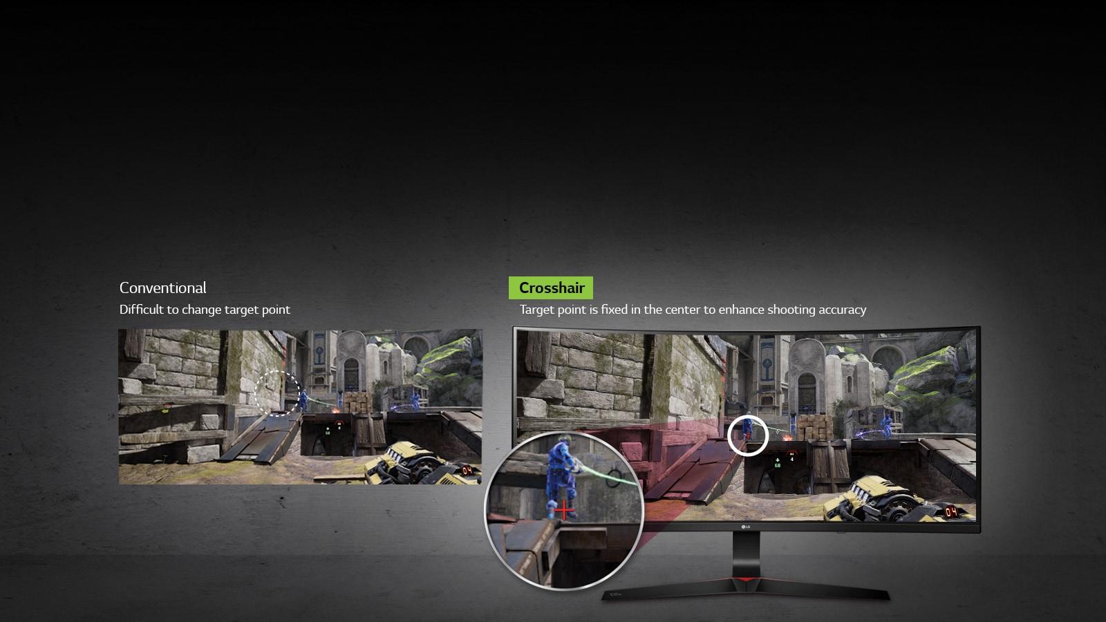 LG 34UC89G | 34 Inch 21:9 UltraWide Monitor | LG HK