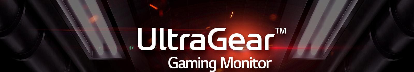 Gaming monitor UltraGear ™