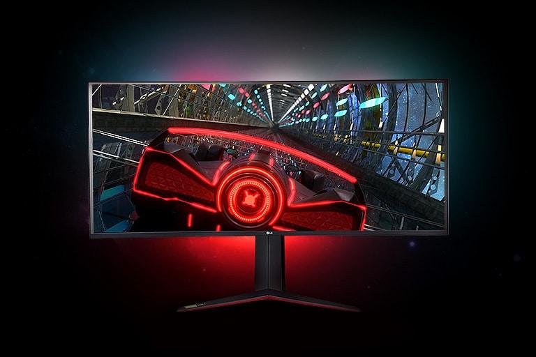 Simulacija načina sinhronizacije videoposnetka v sistemu Sphere Lighting 2.0