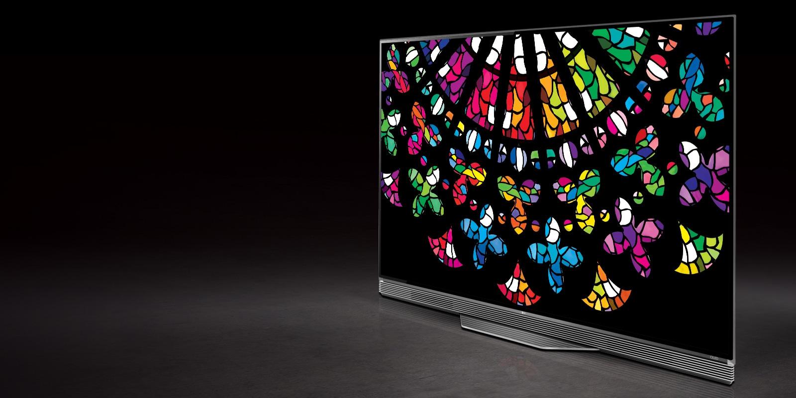 OLED TVs: LG Curved & Flat 4K OLED TVs