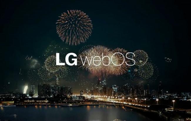 Why We Make webOS