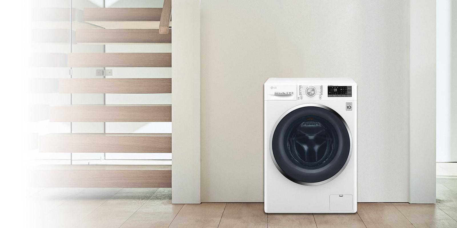 Lg Dryer Repair >> Laundry: LG's Best Washing Machines & Dryers   LG Hong Kong