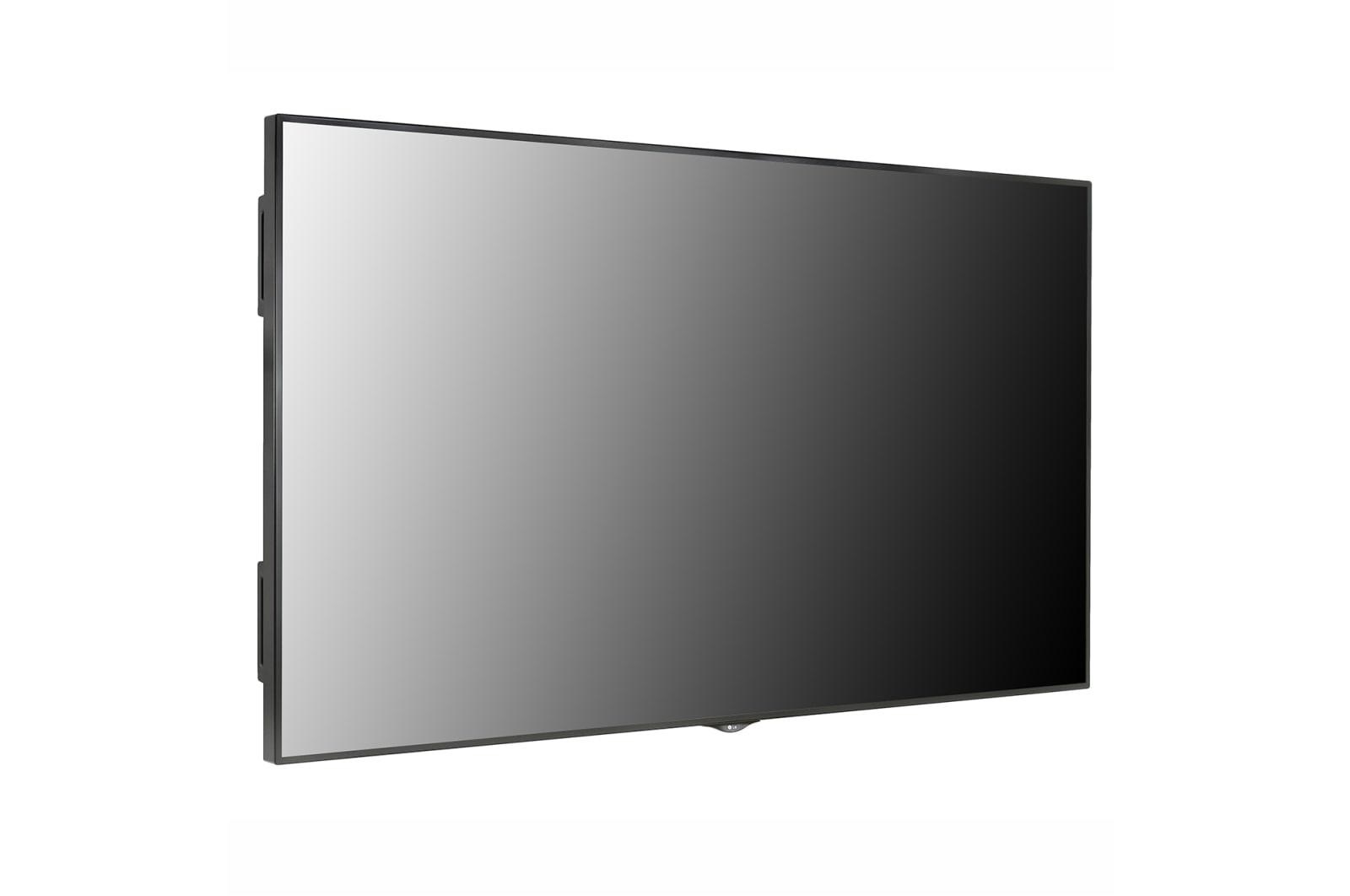 LG 98UH5E-B | 98 Inch Digital Signage | LG HK