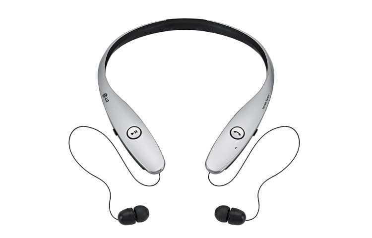 Phone Accessories LG TONE INFINIM™ PREMIUM BLUETOOTH STEREO HEADSET thumbnail 4
