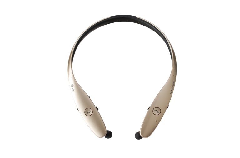 Phone Accessories LG TONE INFINIM™ PREMIUM BLUETOOTH STEREO HEADSET thumbnail +5
