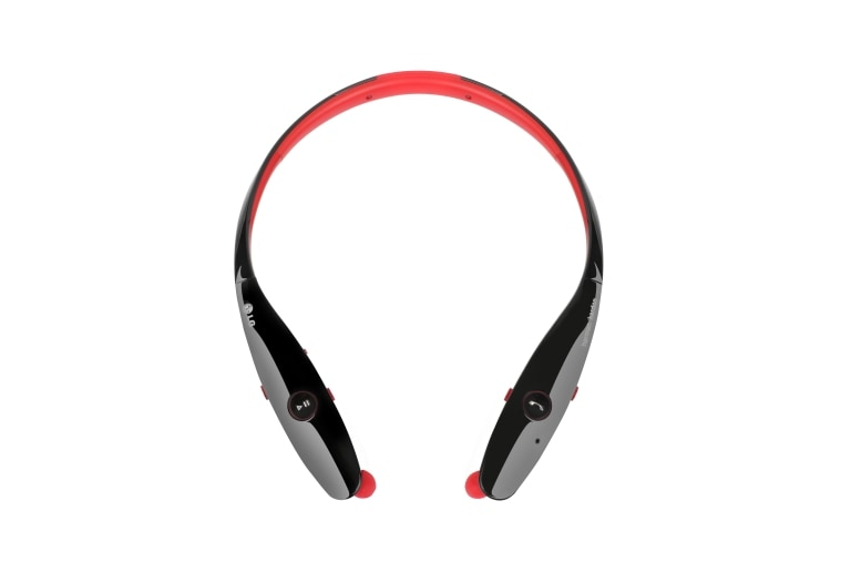 Phone Accessories LG TONE INFINIM™ PREMIUM BLUETOOTH STEREO HEADSET thumbnail 7