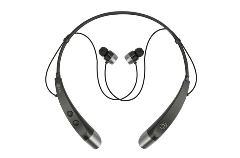 Phone Accessories LG TONE+ WIRELESS HEADSET thumbnail 2