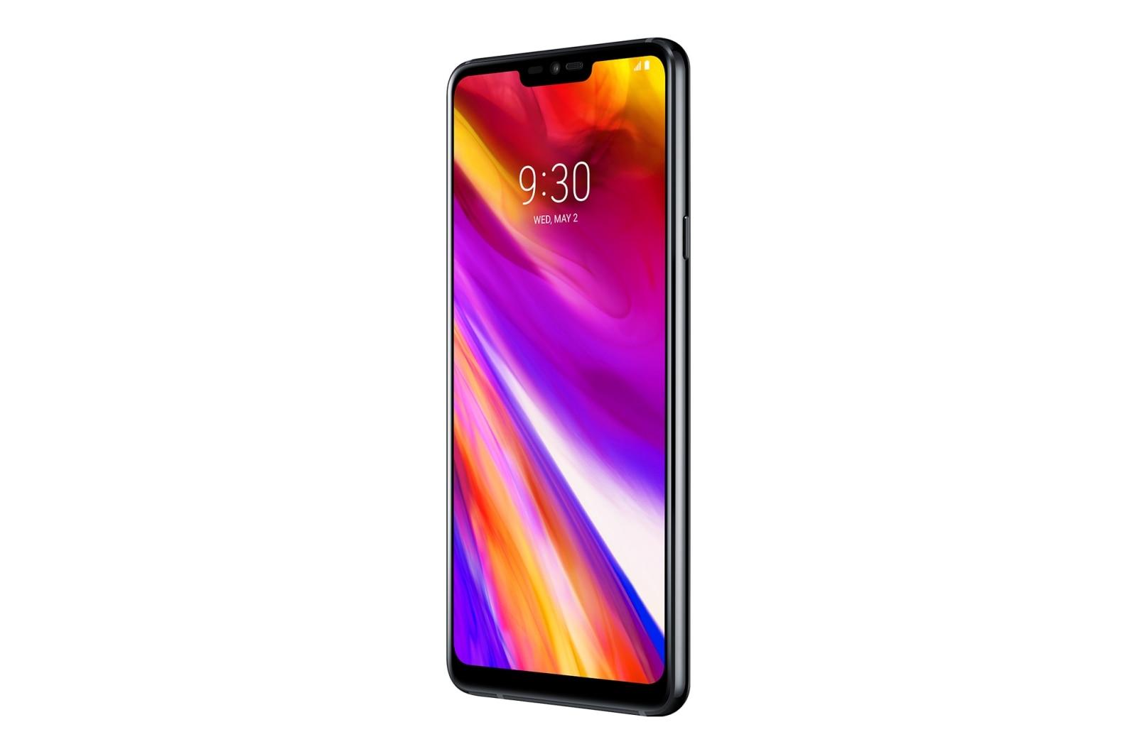 LG G7 ThinQ Design