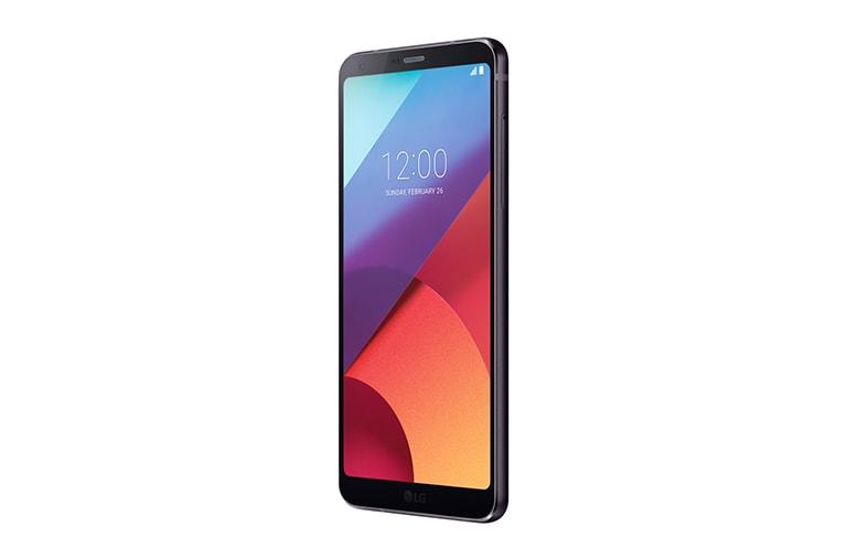 LG G6   H870DS Black 64GB   Mobile Phone   LG HK