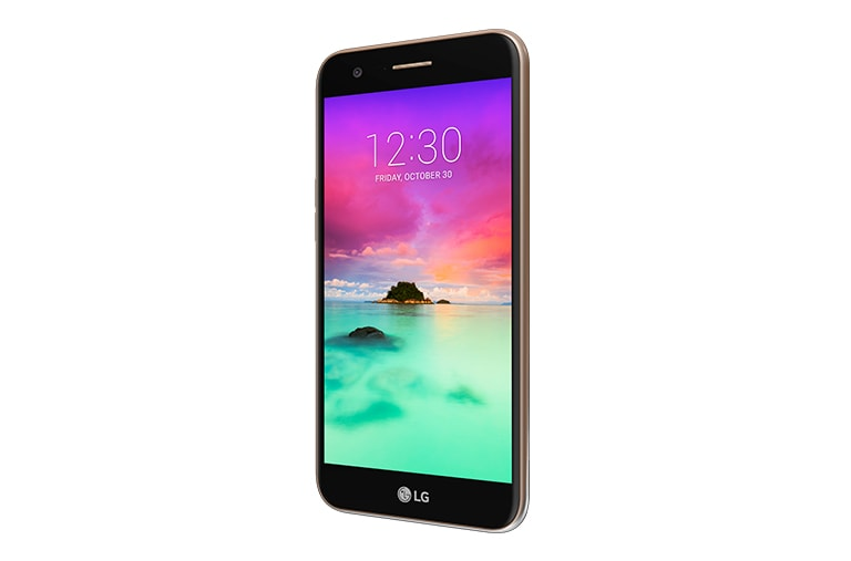 Mobile Phone LG K10 (2017) thumbnail 3