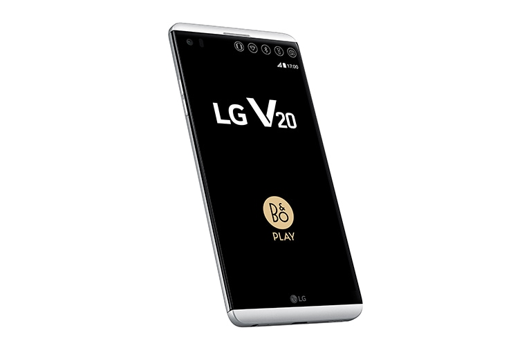 Mobile Phone LG V20 thumbnail 6