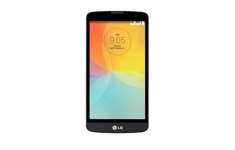 Mobile Phone LG L Bello Dual thumbnail 1