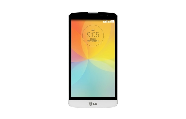 Mobile Phone LG L Bello Dual thumbnail +5