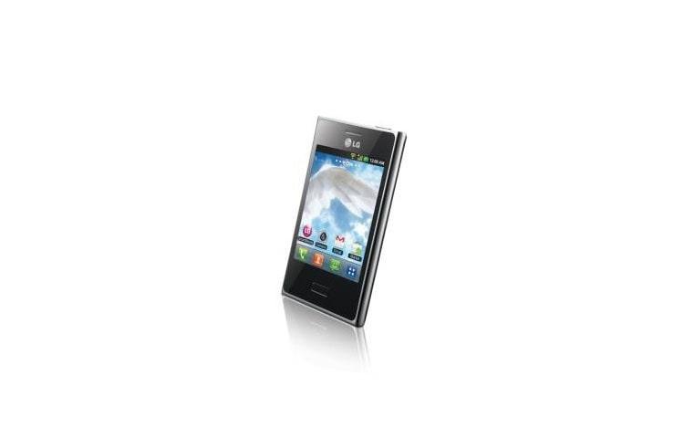 LG E400 All Phones - Optimus L3 - LG Electronics HK
