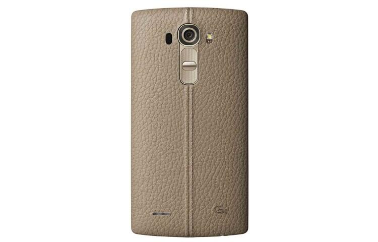 Lg G4 Dual Lte Lg H818n Mobile Phone Lg Hk