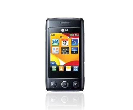 Mobile Phone LG T300 1
