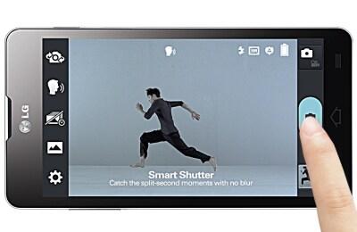 Moment Seizing Fun with Genius Camera