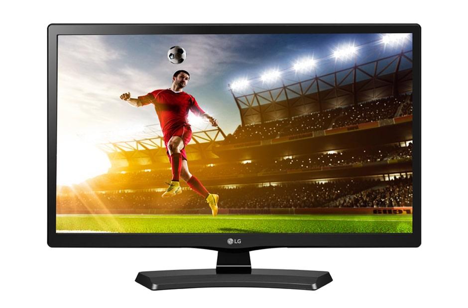 Hypermoderne LG 24MT48DF-PH | 24 Inch TV Monitor | LG HK ZC-76