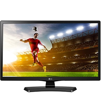 "24"" Class (23.6"" Diagonal) HD TV Monitor1"