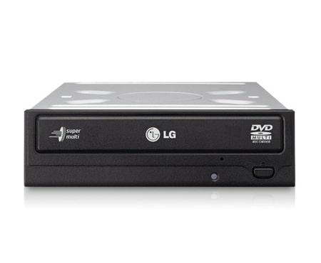 LG SUPER MULTI DVD WINDOWS VISTA DRIVER