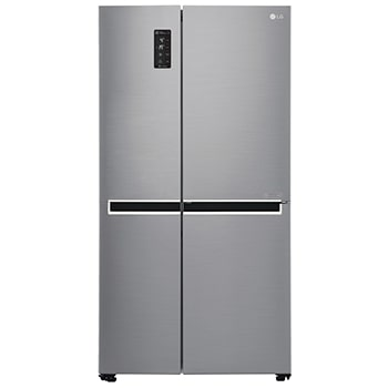 626L Side By Side Refrigerator with Inverter Linear Compressor1